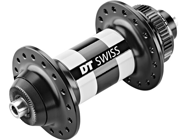 DT Swiss 350 Disc Brake Nav 100mm/5mm QR Center Lock 32L